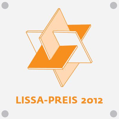 Gewinner des Lissa-Preises 2012