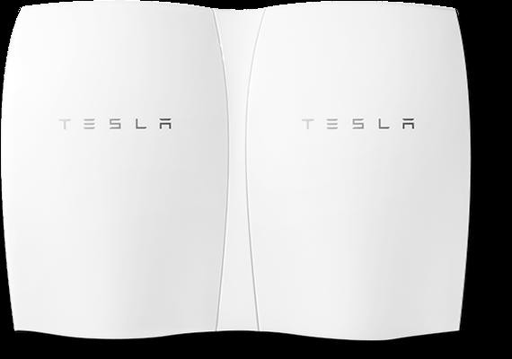 Imatge extreta de la web de Tesla Motors