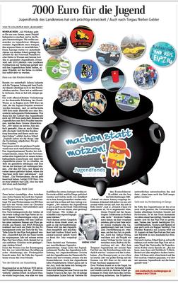Torgauer Zeitung vom 31.05.2018