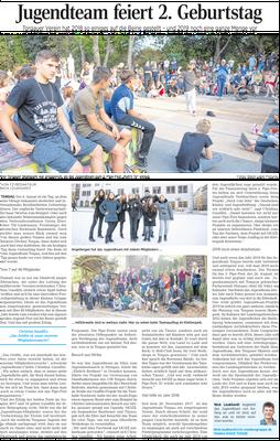 Torgauer Zeitung vom 04.01.2019
