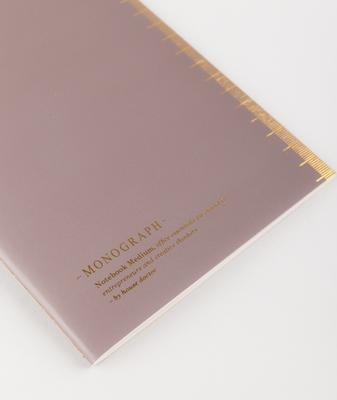 4) Monograph, via Kauf dich Glücklich
