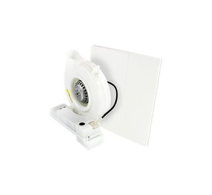 A 80 Extractor Fan System