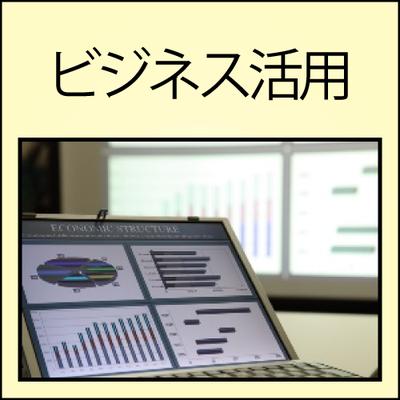 ビジネス活用コース