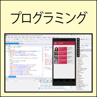 プログラミング入門コース