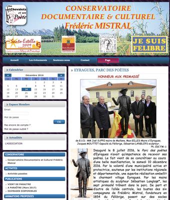 Article, presse, Buste, sculpteur Langloÿs