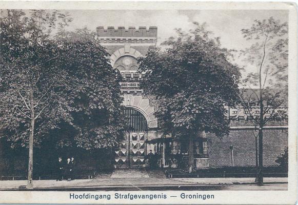 Gevangenis Groningen 05