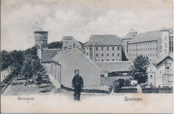 Gevangenis Groningen 08