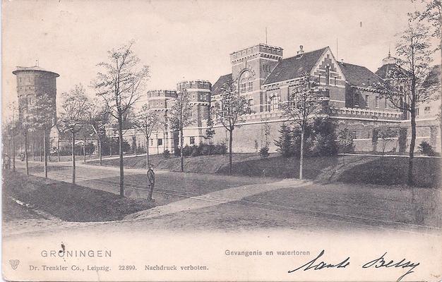 Gevangenis Groningen 02