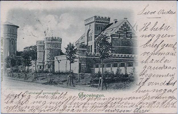 Gevangenis Groningen 09