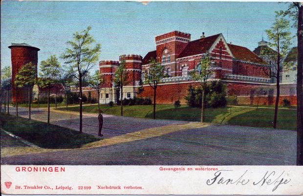 Gevangenis Groningen 11