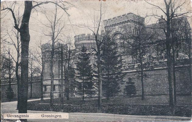 Gevangenis Groningen 06