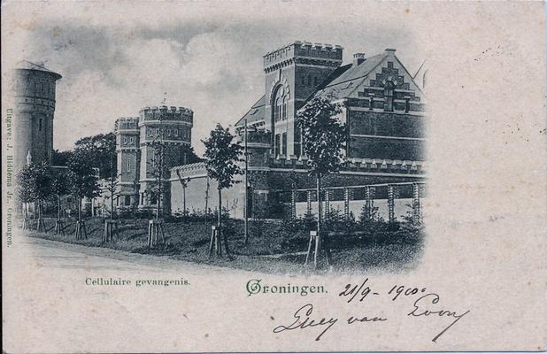 Gevangenis Groningen 03