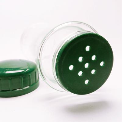 Gewürzglas mit feiner Streukappe