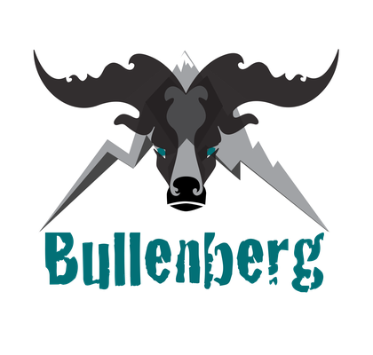 Bullenberg Logo, Aktienanalysen, Atien kaufen