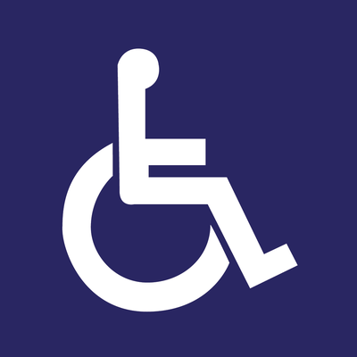hôtel lapérouse albi PMR handicap moteur