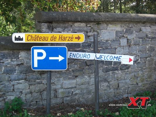 Willkommen in Aywaille!
