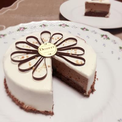 ウイーンのケーキ