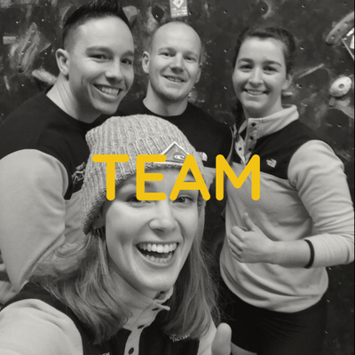 Team Inside Out Sports