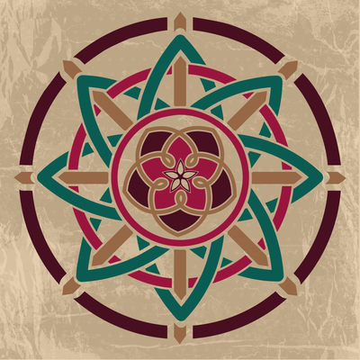 The Avalon Roase Chapel logo design by Design By Pie, Freelance Graphic Designer, North Devon