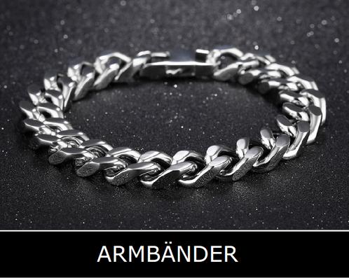 Armbänder / Armketten für Männer