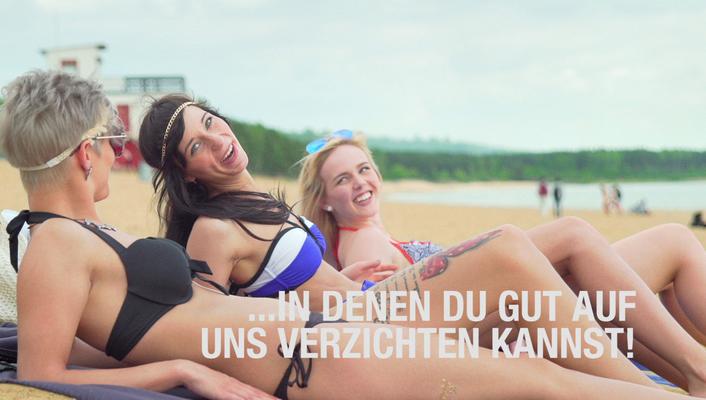 Werbespot für die Stadtwerke Frankfurt (Oder) GmbH
