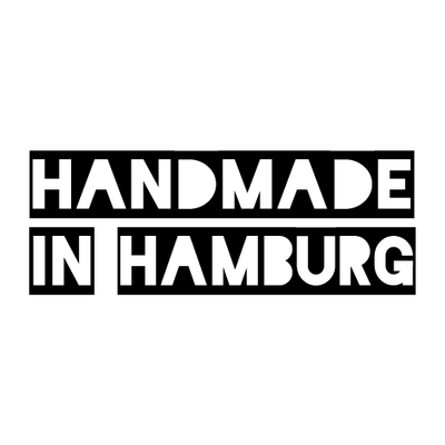 Handmade in Hamburg