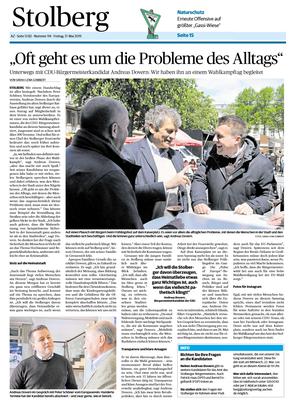 Quelle: Stolberger Zeitung/Nachrichten
