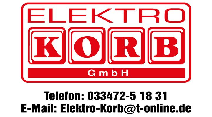 Elektro Korb GmbH in Gorgast