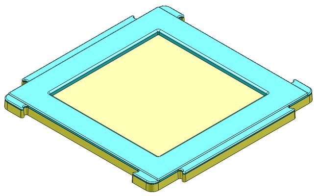 枠型積層タイプ