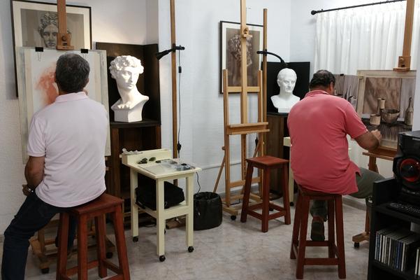 Trabajando en el estudio (052)