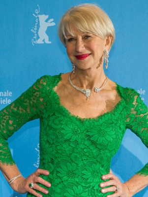 Helen Mirren, Woman in Gold Premiere, source: Internationale Filmfestspiele Berlin