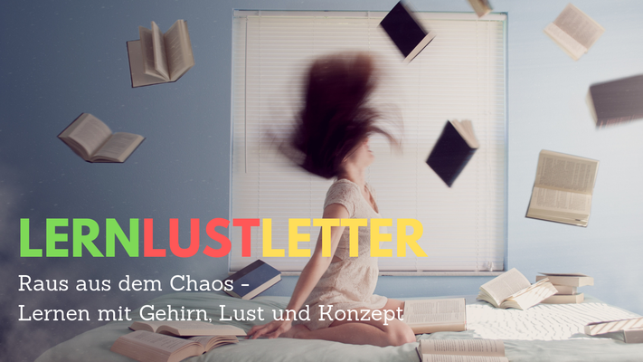 Newsletter Lerncoaching