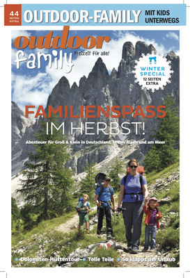 Südtirol - Urlaub auf dem Bergbauernhof
