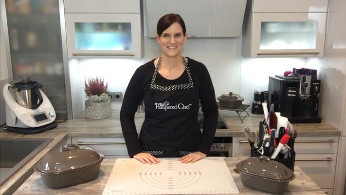 Pampered Chef Kochshow