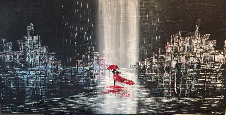 Bild Nr 108 (100x50x3,8 cm)