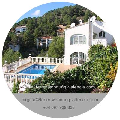 Ferienwohnung Valencia, Gandia, Spanien