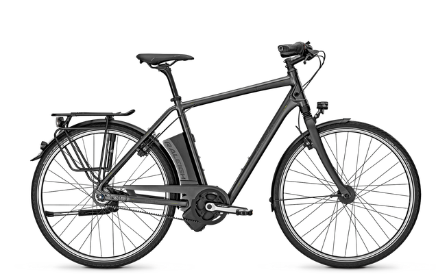 Raleigh Leeds Impulse Plus - 2016