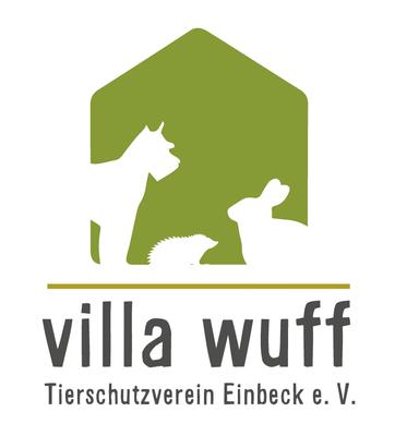 Logo-Entwurf für den Tierschutzverein Einbeck