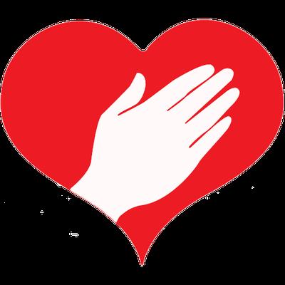 La Bible et la main droite. Avoir le cœur sur la main (être généreux), tendre la main (aider), la main sur le cœur (en toute sincérité).