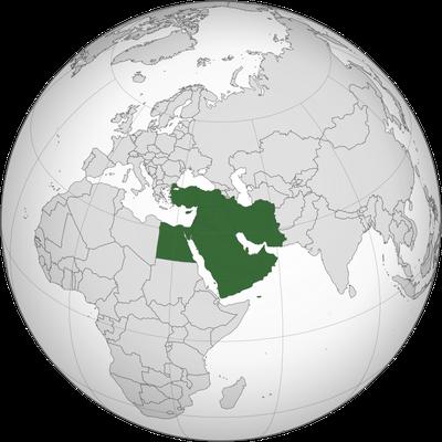 Les puissances mondiales qui ont dominé le Moyen-Orient et qui ont un lien direct avec le peuple de Dieu (Juifs puis chrétiens) sont, dans l'ordre : l'Egypte, l'Assyrie, Babylone, l'empire Médo-Perse, la Grèce et Rome.