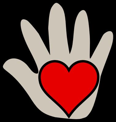 Avoir le cœur sur la main (être généreux), tendre la main (aider), la main sur le cœur (en toute sincérité). La Bible et la main droite.