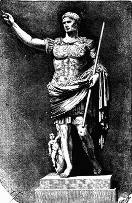 Rome accepte tous les dieux, tolère tous les cultes, du moment que leurs adeptes adorent également l'empereur considéré comme un dieu et à travers lui Rome. Celui qui refuse de participer au culte impérial est un traître qui menace l'unité de l'Empire.