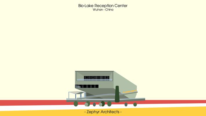 Bio-Lake Reception Centre