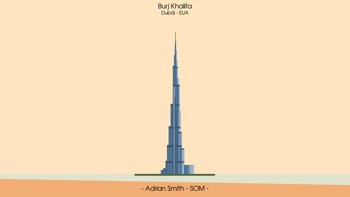 Burg Khalifa