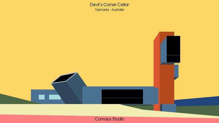Devil's Corner Cellar