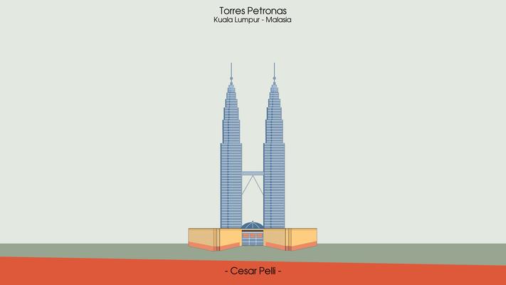 Torres Petrones