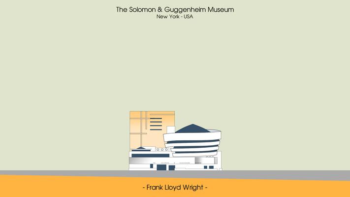 The Solomon & Guggenheim Museum