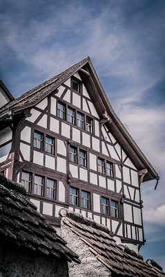 D7000  |  f/8  |  1/250s  |  ISO-100  |  31mm  |  Zug (CH)