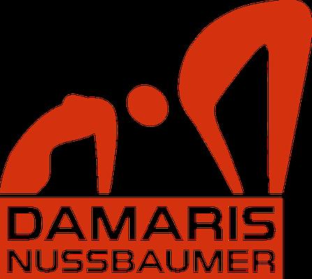 Logo für eine Powerfrau (Fitnesstrainerin)