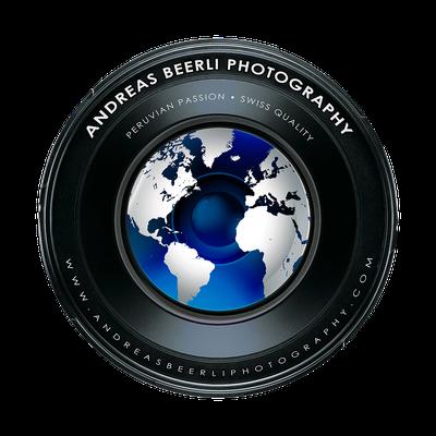 Logo für einen Fotografen